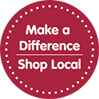 Make a Difference - Shop Local